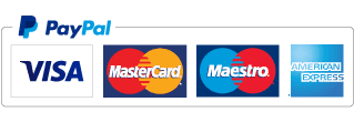 All majar cards accepted