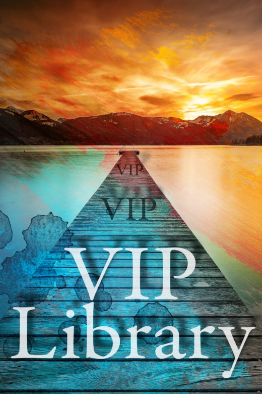 VIP Library Access